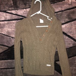 Sweaters - Abercrombie Pull-Over